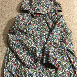 Sz 4 kids baby gap jacket